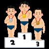 柔道と競泳の日本代表チームから感じる雰囲気の違い