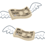 mineoは2年縛りはないけど、12ヶ月以内のMNP転出だと11,500円の手数料がかかるのでご注意を